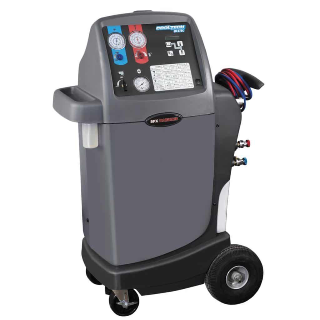 Robinair Refrigerant Recovery Machine